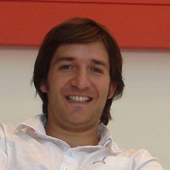 Cristobal Larraín