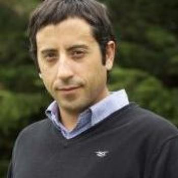 Gonzalo Méndez